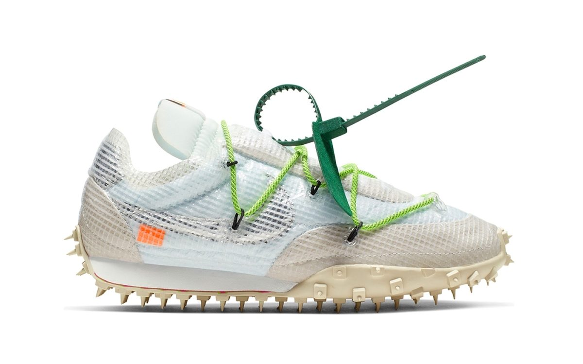 Where to Buy the OFF-WHITE x Nike Waffle Racers