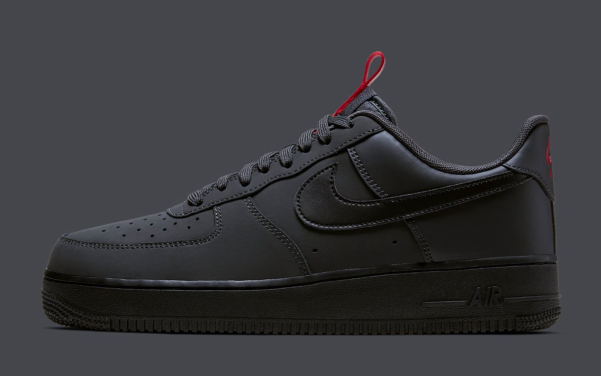 air force 1 low anthracite