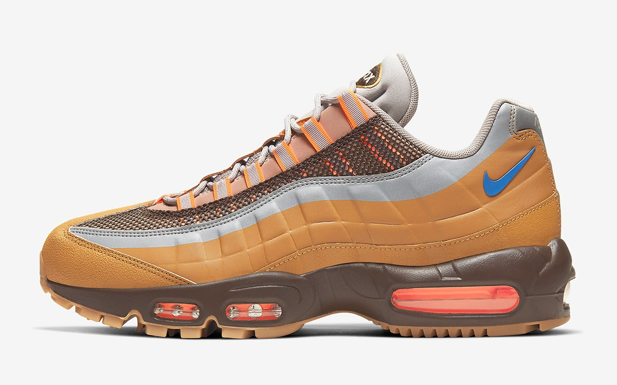 Available Now Nike Air Max 95 Winter Utility House Of Heat