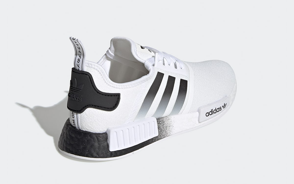 Available Now Adidas Nmd R1 Gradient House Of Heat