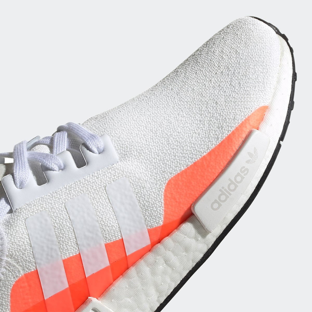 The Adidas Nmd R1 Gets Technical House Of Heat Sneaker News
