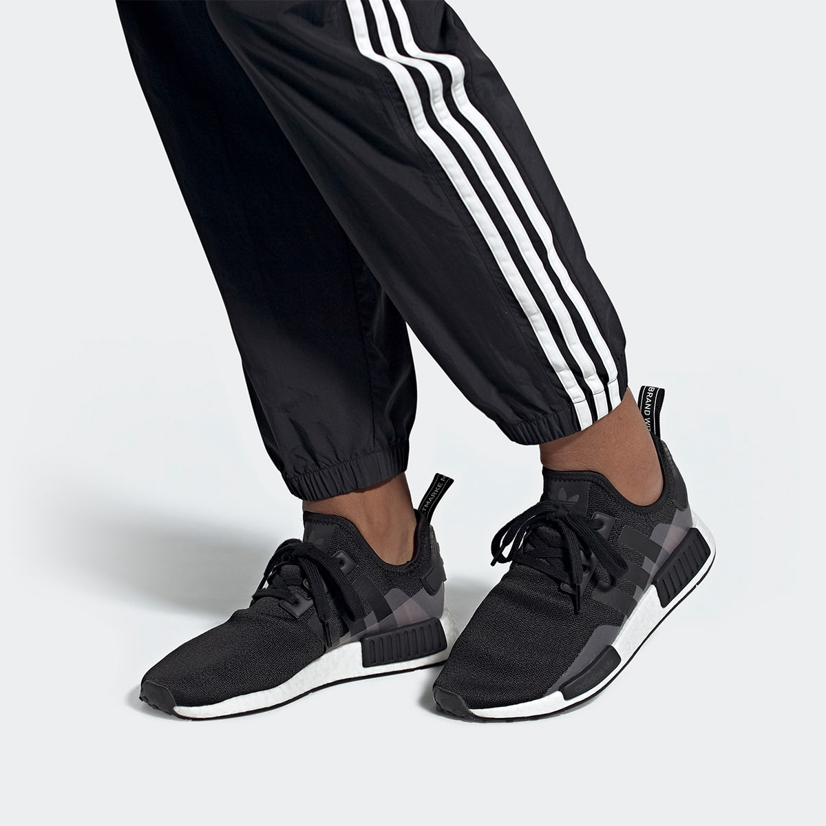 The Adidas Nmd R1 Gets Technical House Of Heat Sneaker News Release Dates And Features