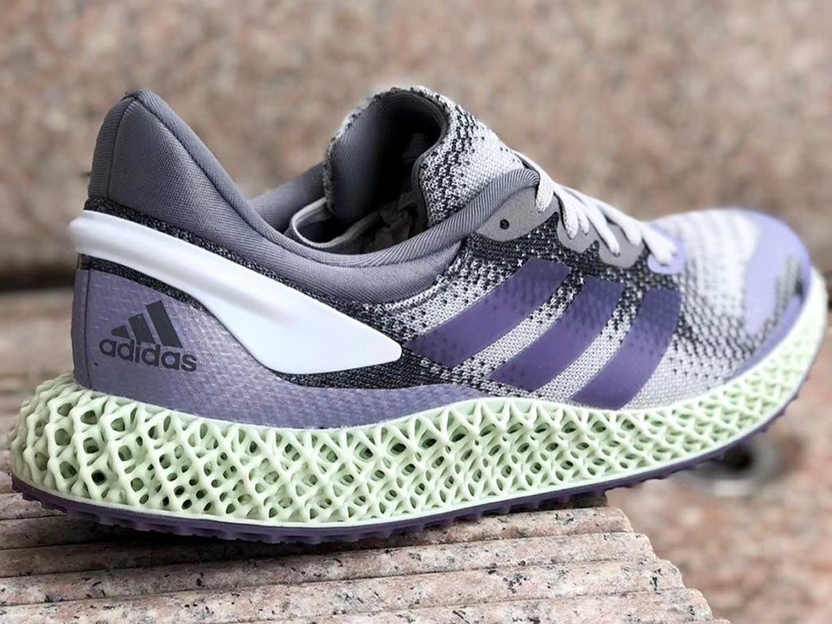 A New adidas Futurecraft Sample Surfaces