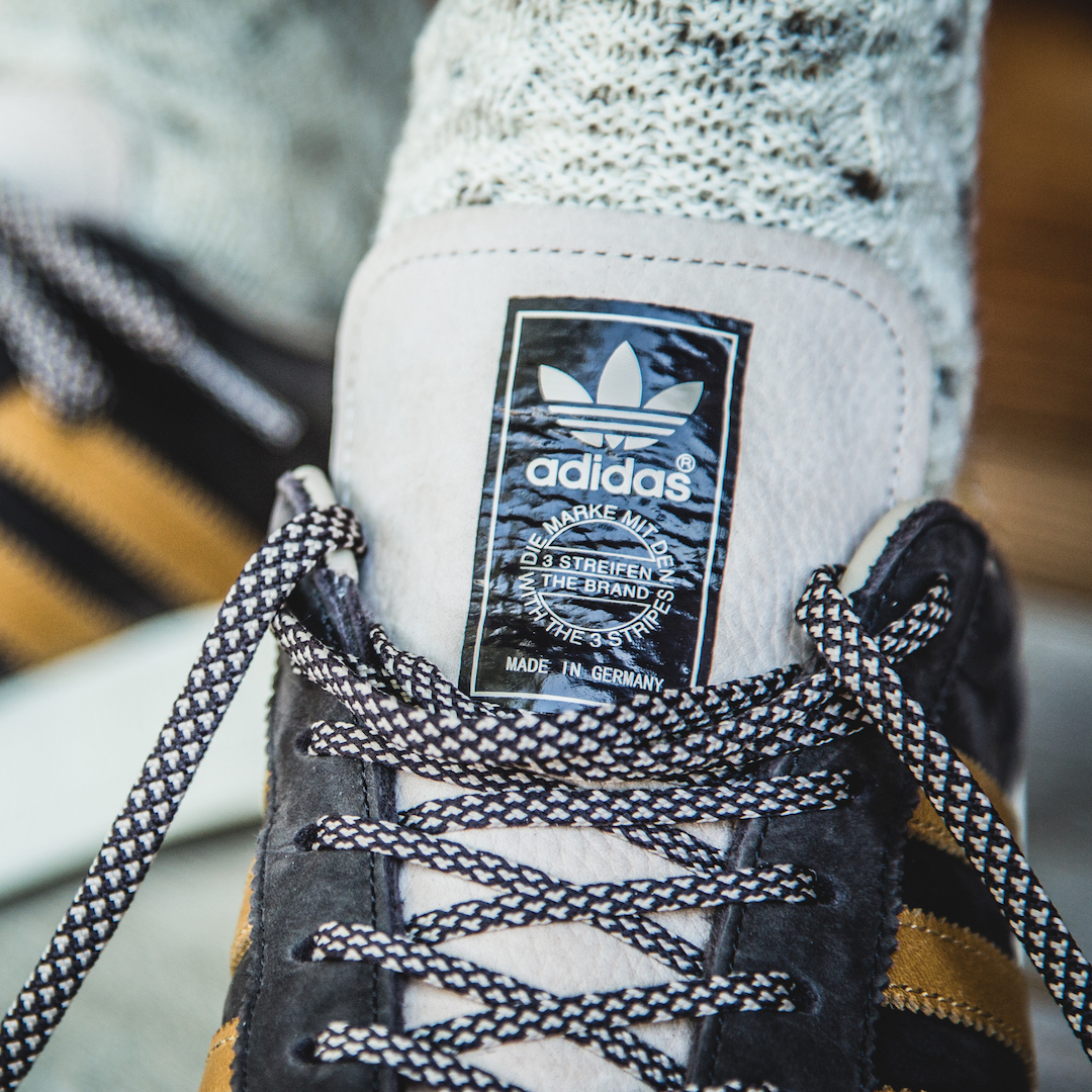adidas Celebrate Oktoberfest with Two Pack of Beer Repellent