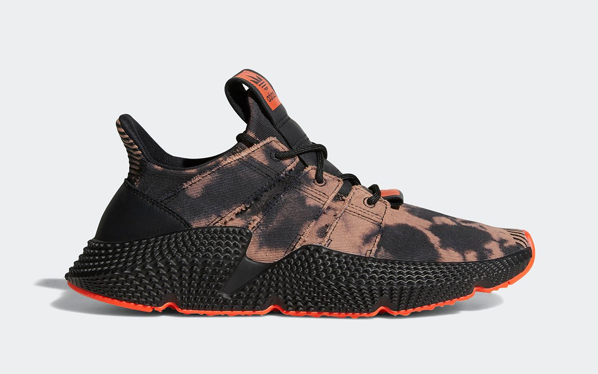 "Available Now // adidas Prophere ""Acid Wash"""