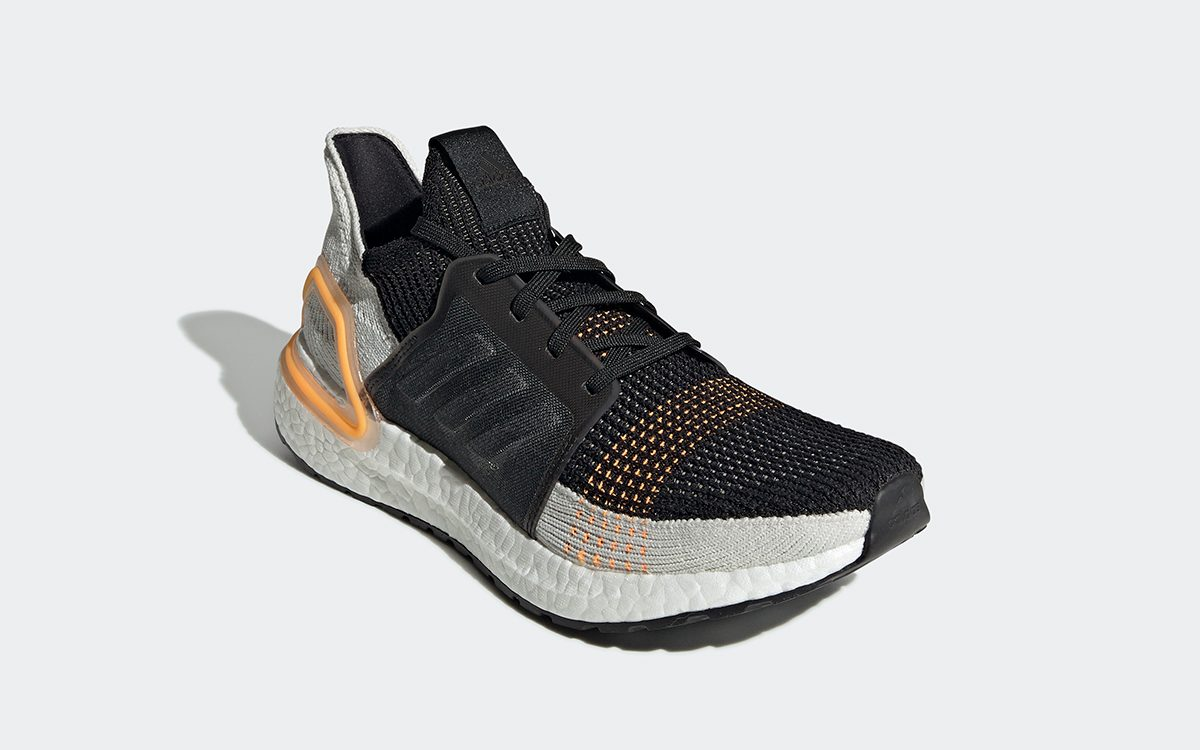"""Available Now // adidas Ultra BOOST 2019 """"Trace Cargo"""""""