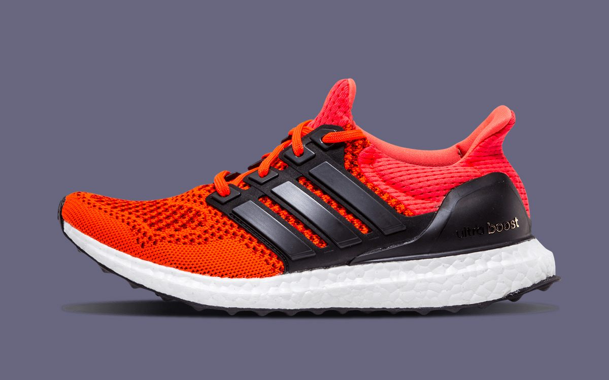Where to Buy the adidas Ultra BOOST 1.0 OG