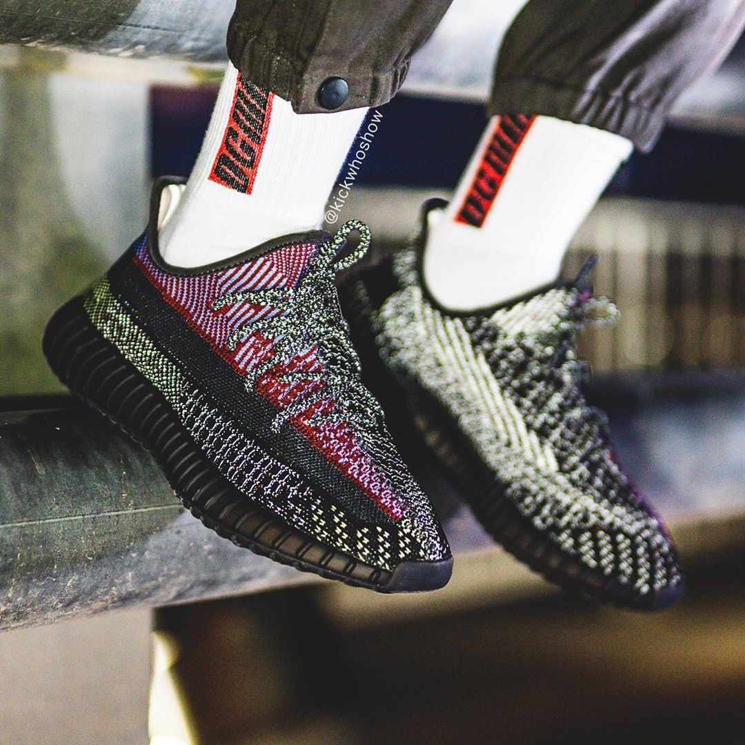 Every YEEZY Release Heading Your Way in