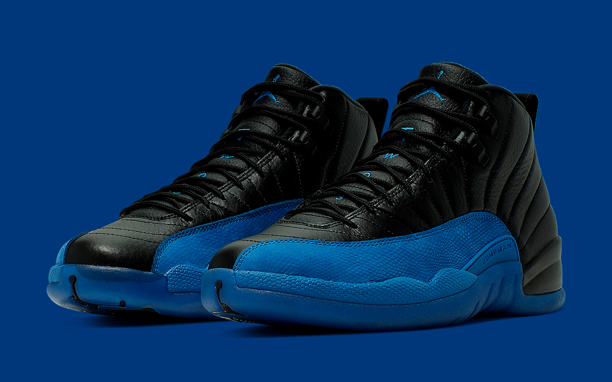 Where To Buy The Game Royal Air Jordan 12 House Of Heat