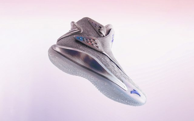 """ANTA KT5 """"Disco Ball"""" and KT4 """"Klay Area"""" Release October 6th"""