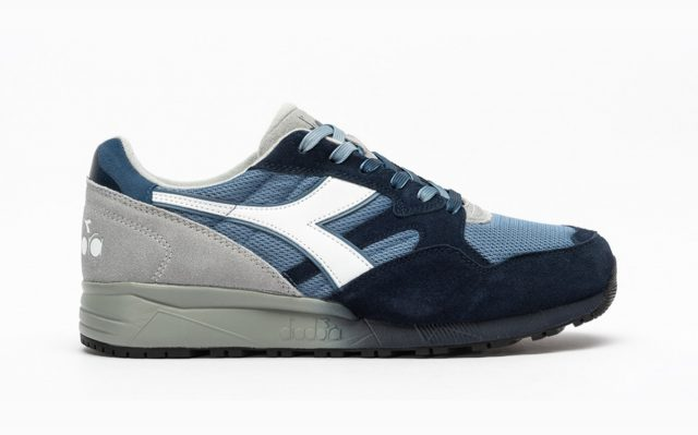 """Available Now // Diadora N902 """"Faded"""""""