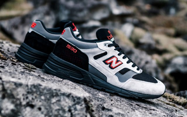 NB 1530 Archives HOUSE OF HEAT | Sneaker News, Release