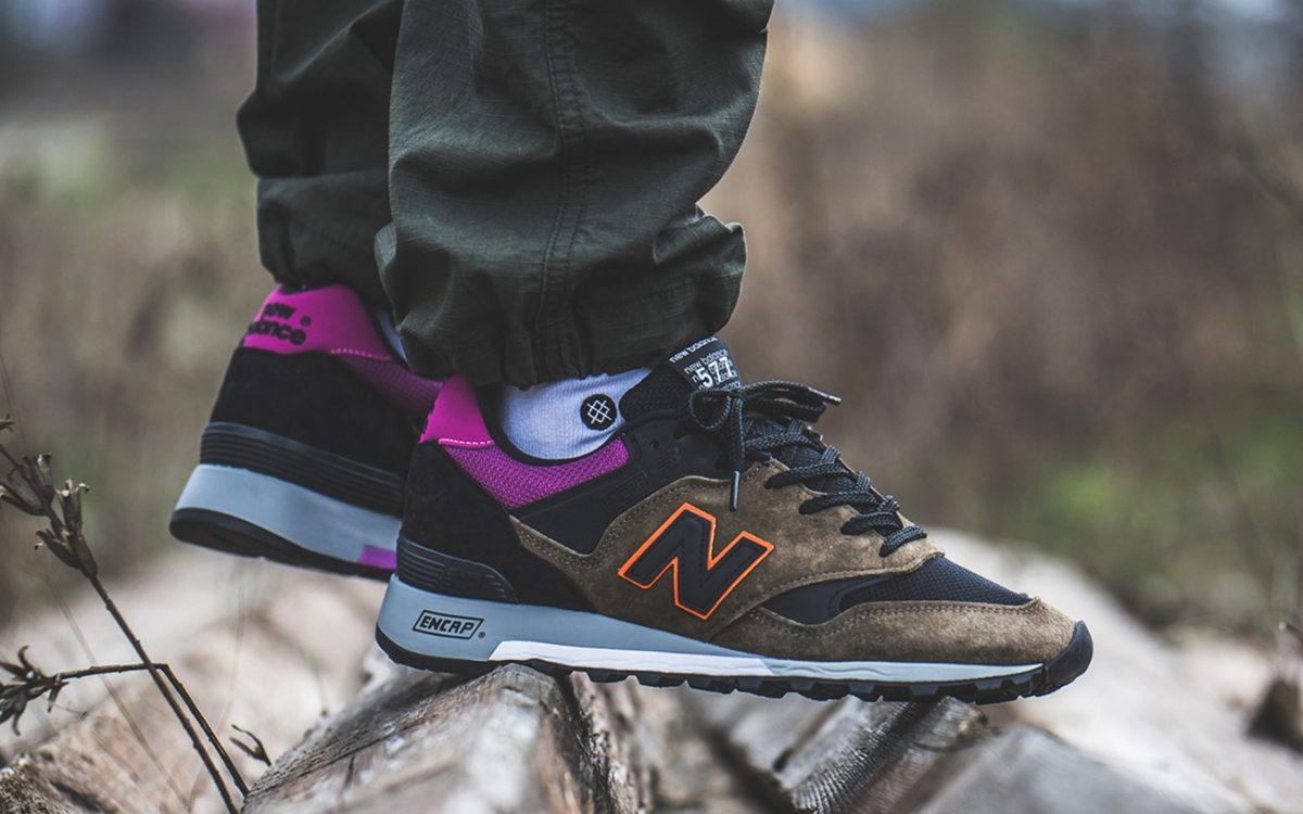 new balance encap 577