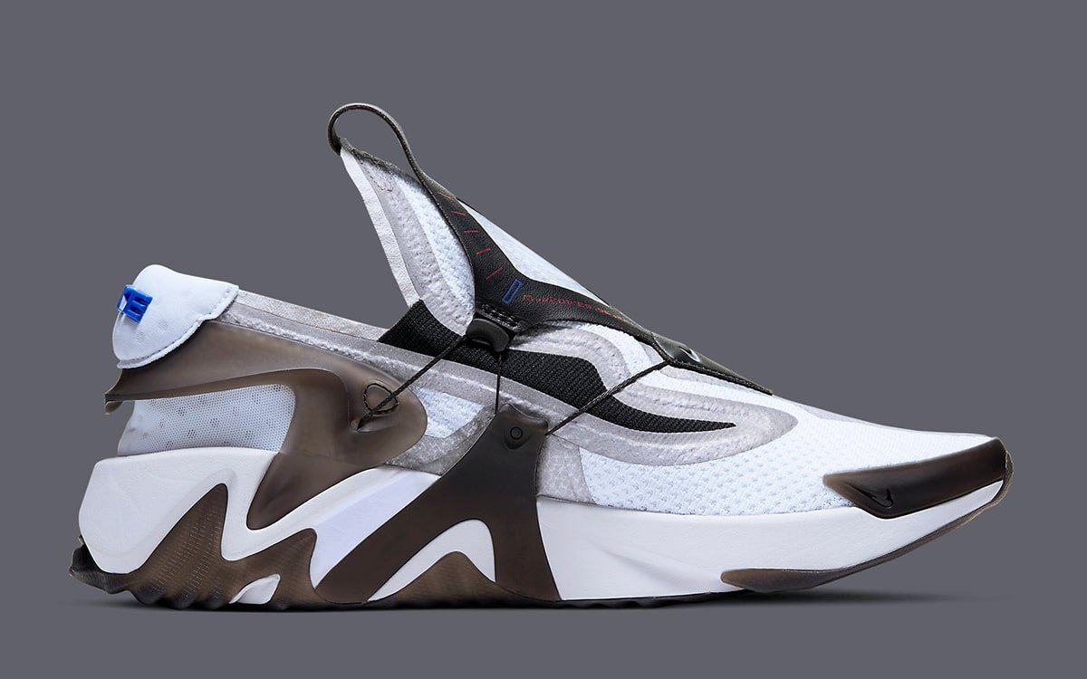 Where To Buy The Nike Adapt Huarache Opti Yellow House Of Heat Sneaker News Release Dates And Features
