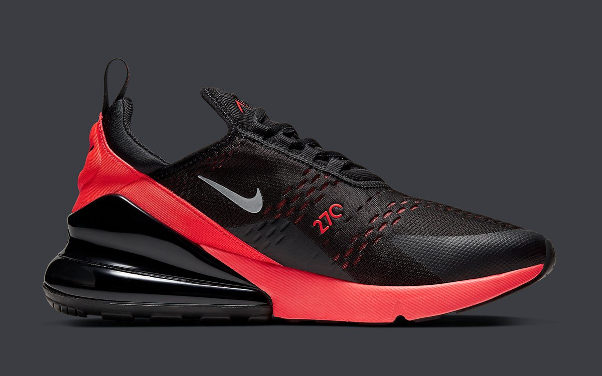 Availabe Now // Nike Air Max 270