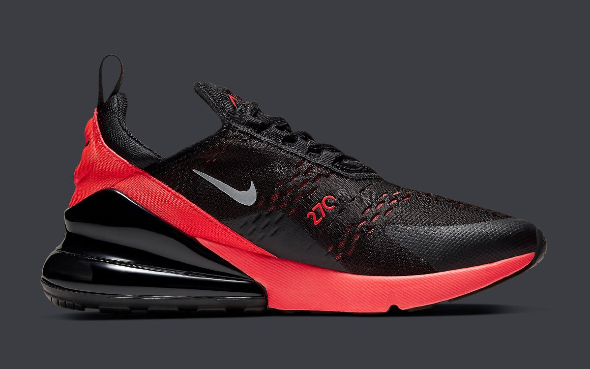 Aprovechar Continuar riñones  Availabe Now // Nike Air Max 270