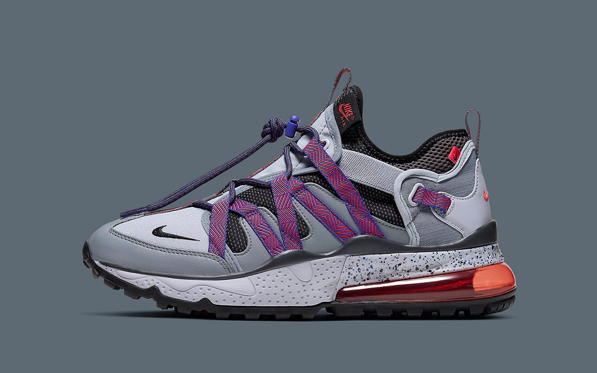 Available Now The Nike Air Max 270 Bowfin Chills Out In Cool