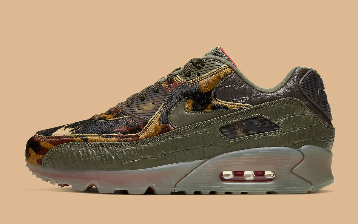 Where to Buy the Nike Air Max 90