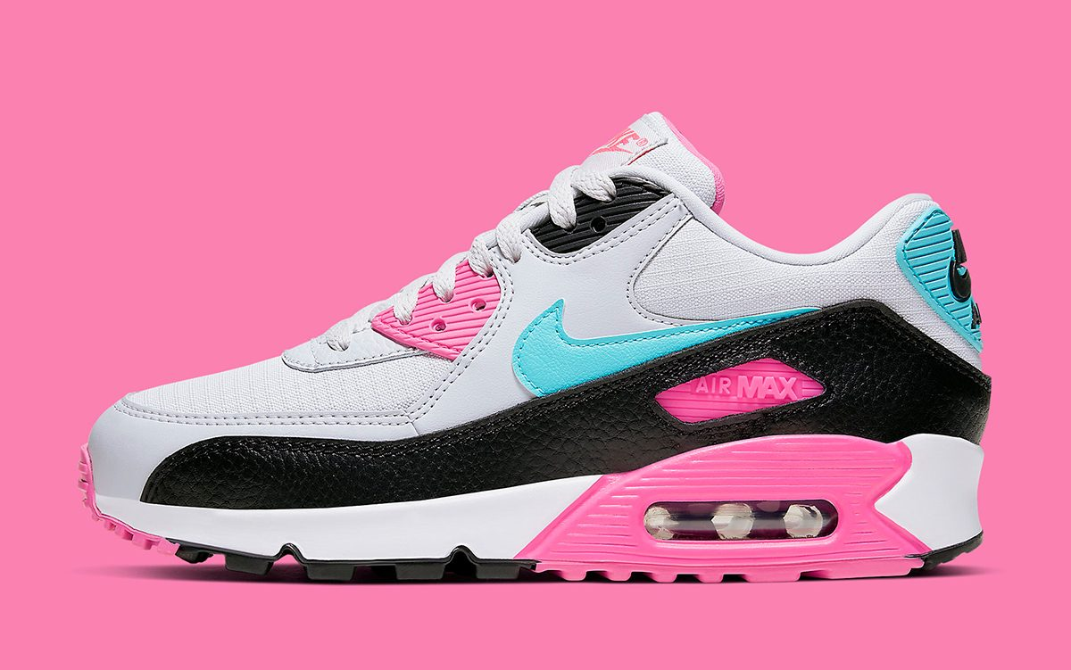 Available Now The Nike Air Max 90 Takes its Talents to