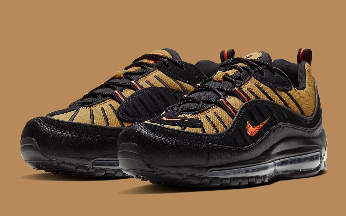 Another Fit For Fall Air Max Is On The Way House Of Heat