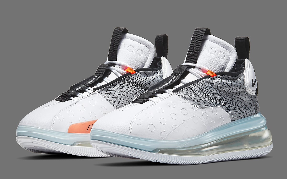 Available Now // Nike Air Max 720 Waves - HOUSE OF HEAT ...