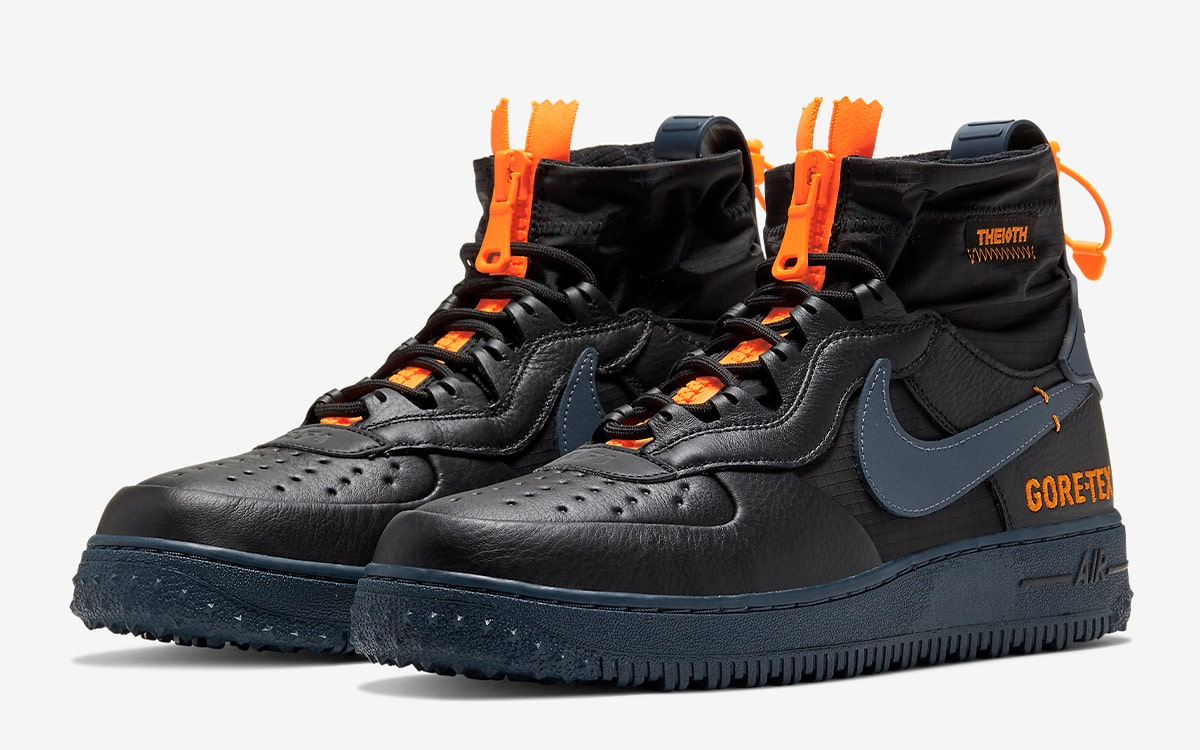 Nike Air Force 1 Gore Tex Where To Buy |
