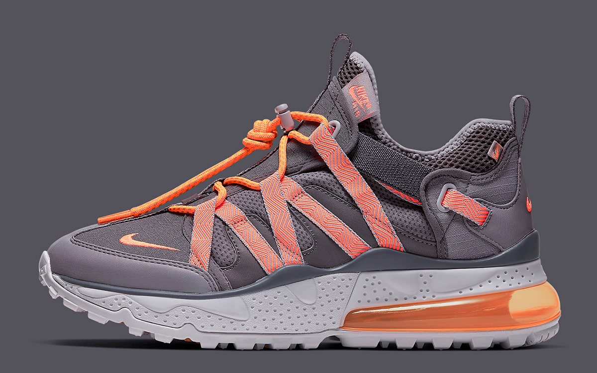 Bowfin Three Nike Just Dropped of 270 Takes Air New the Max