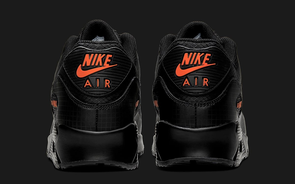 """Air Max 90 """"Grid Pack"""" on the Way HOUSE OF HEAT 