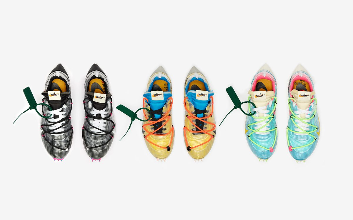 Where to Buy the OFF-WHITE x Nike Vapor Streets
