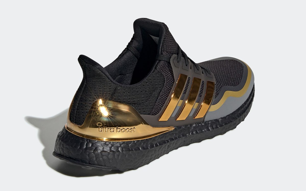 Available Now Retooled Adidas Ultra Boost Quot Medal Pack