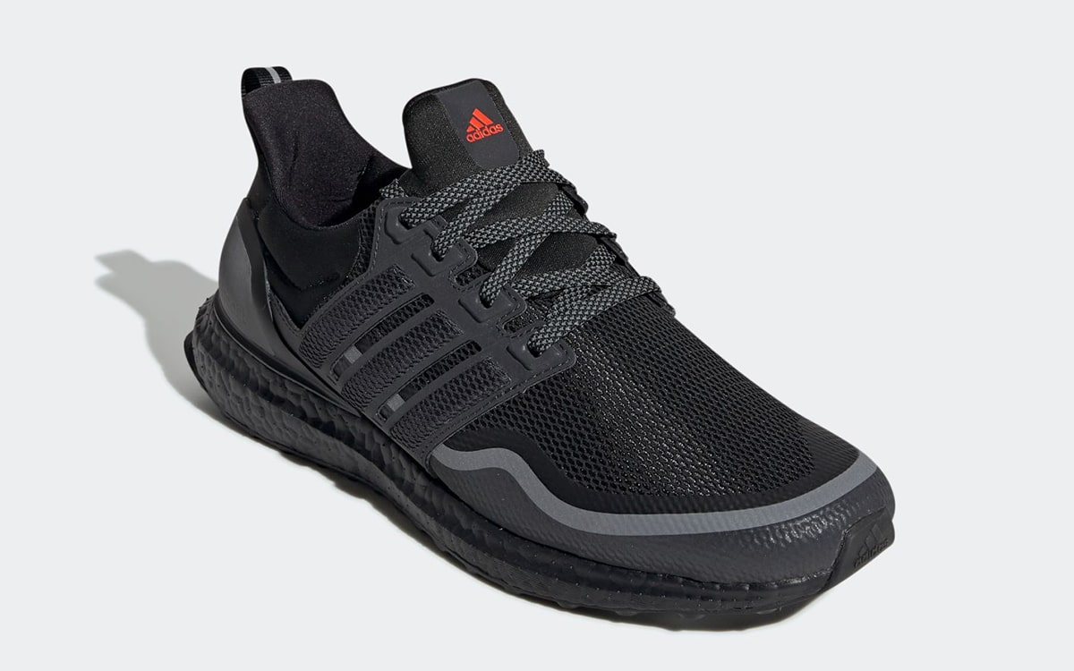 The adidas Ultra BOOST Arrives With