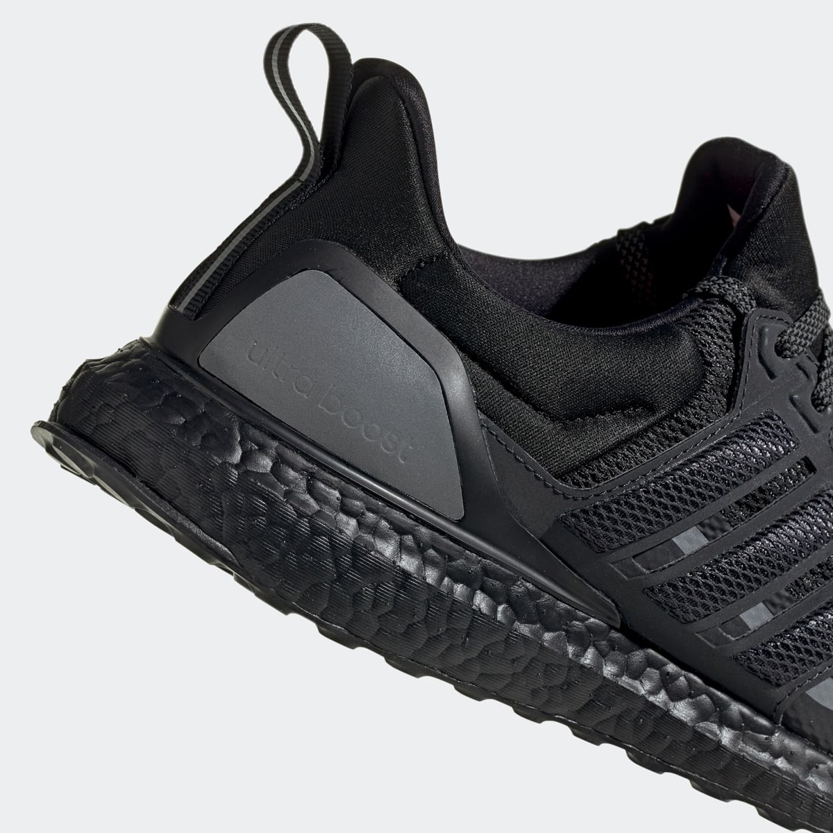 The adidas Ultra BOOST Arrives With Durable Double Mesh and Heavy ...