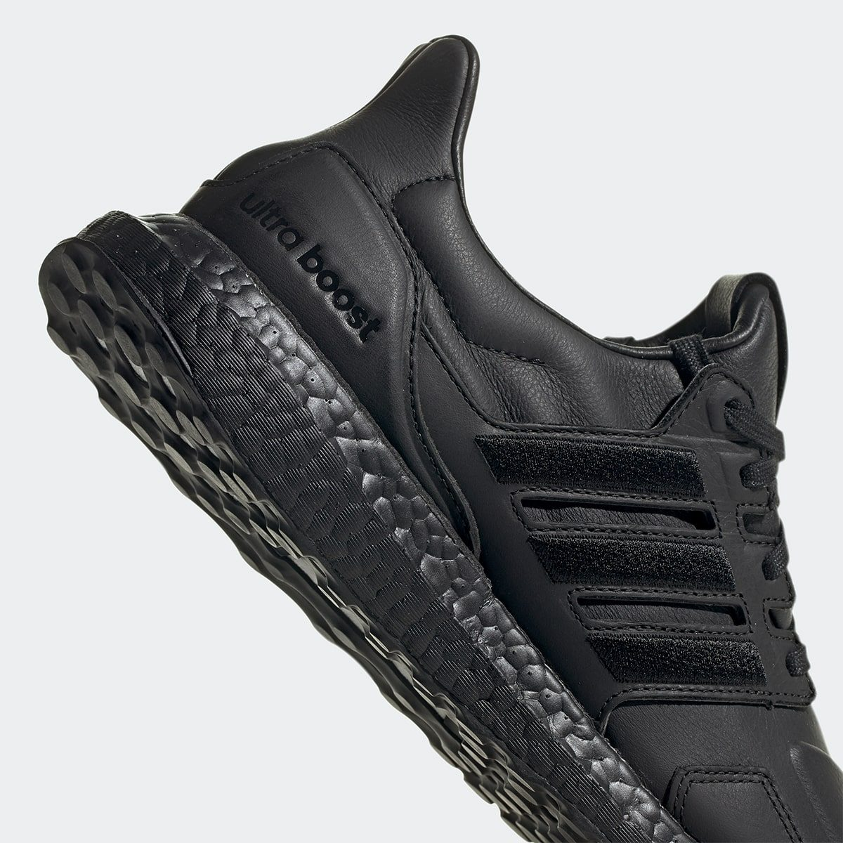 Leather adidas Ultra BOOSTs Release Tomorrow!