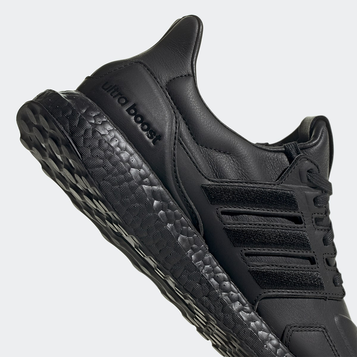 Leather adidas Ultra BOOSTs Release