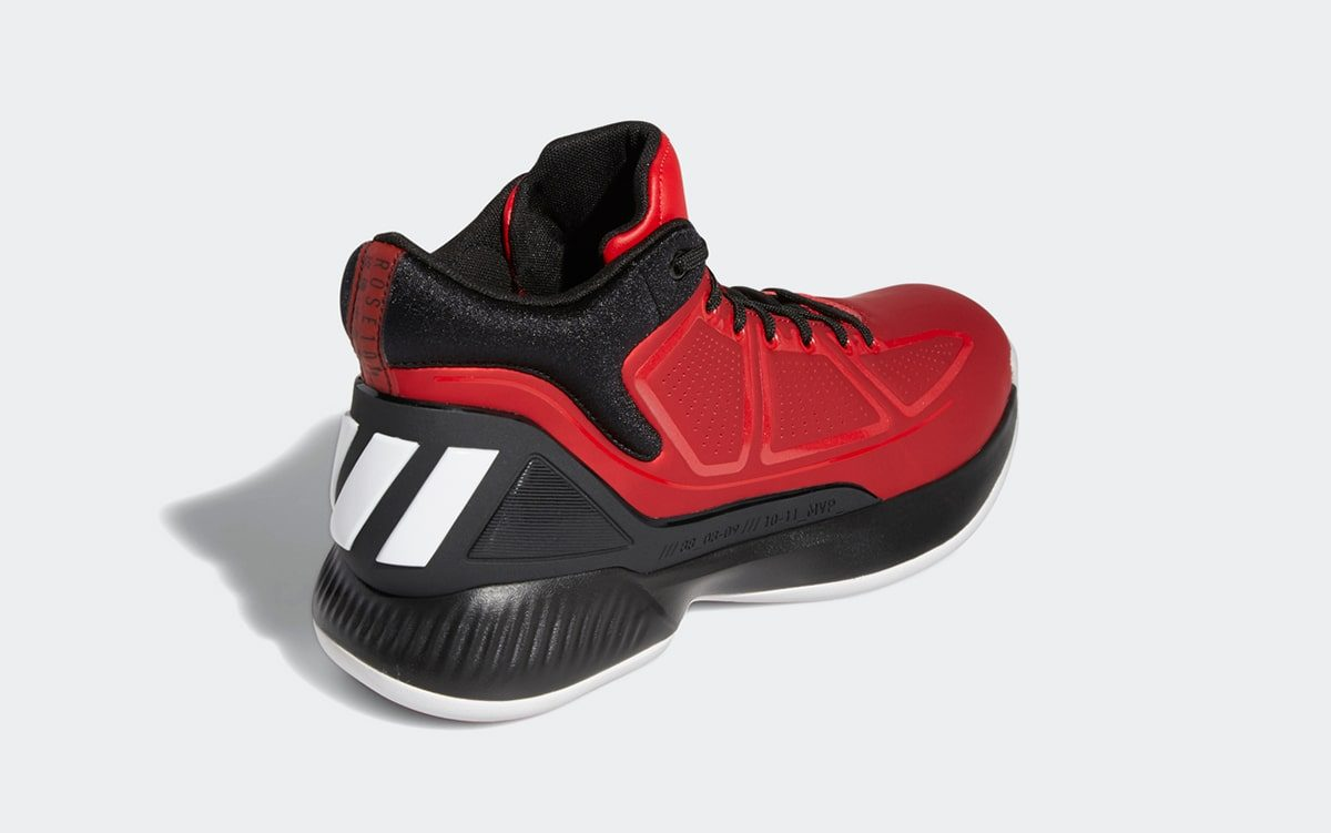 adidas d rose 6 release