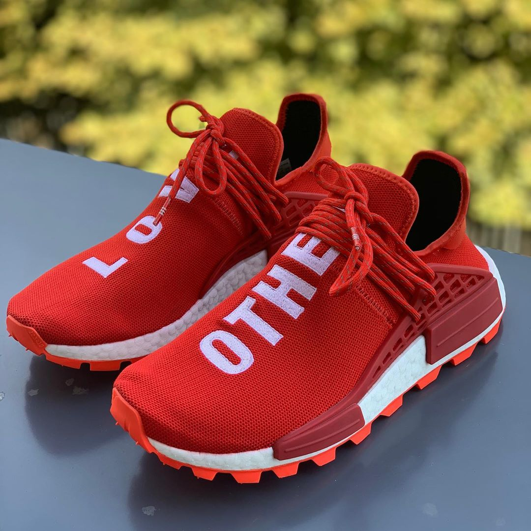 """First Looks // adidas NMD Hu """"Love Other"""""""