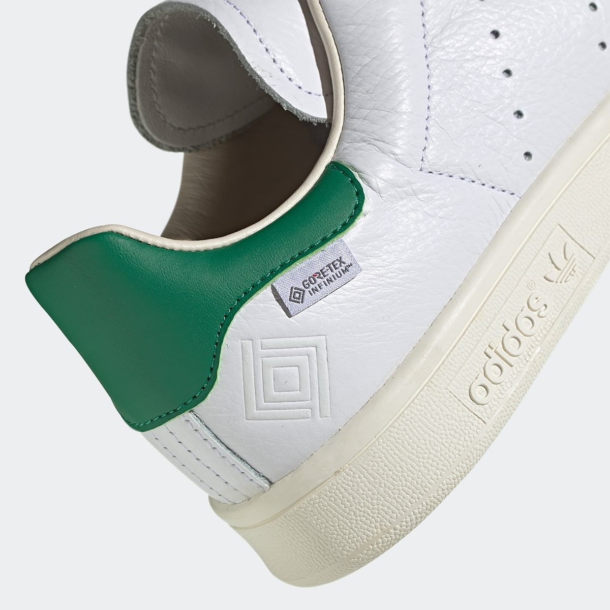 adidas Link With GORE-TEX to Keep your Toes Toasty in the Stan Smith