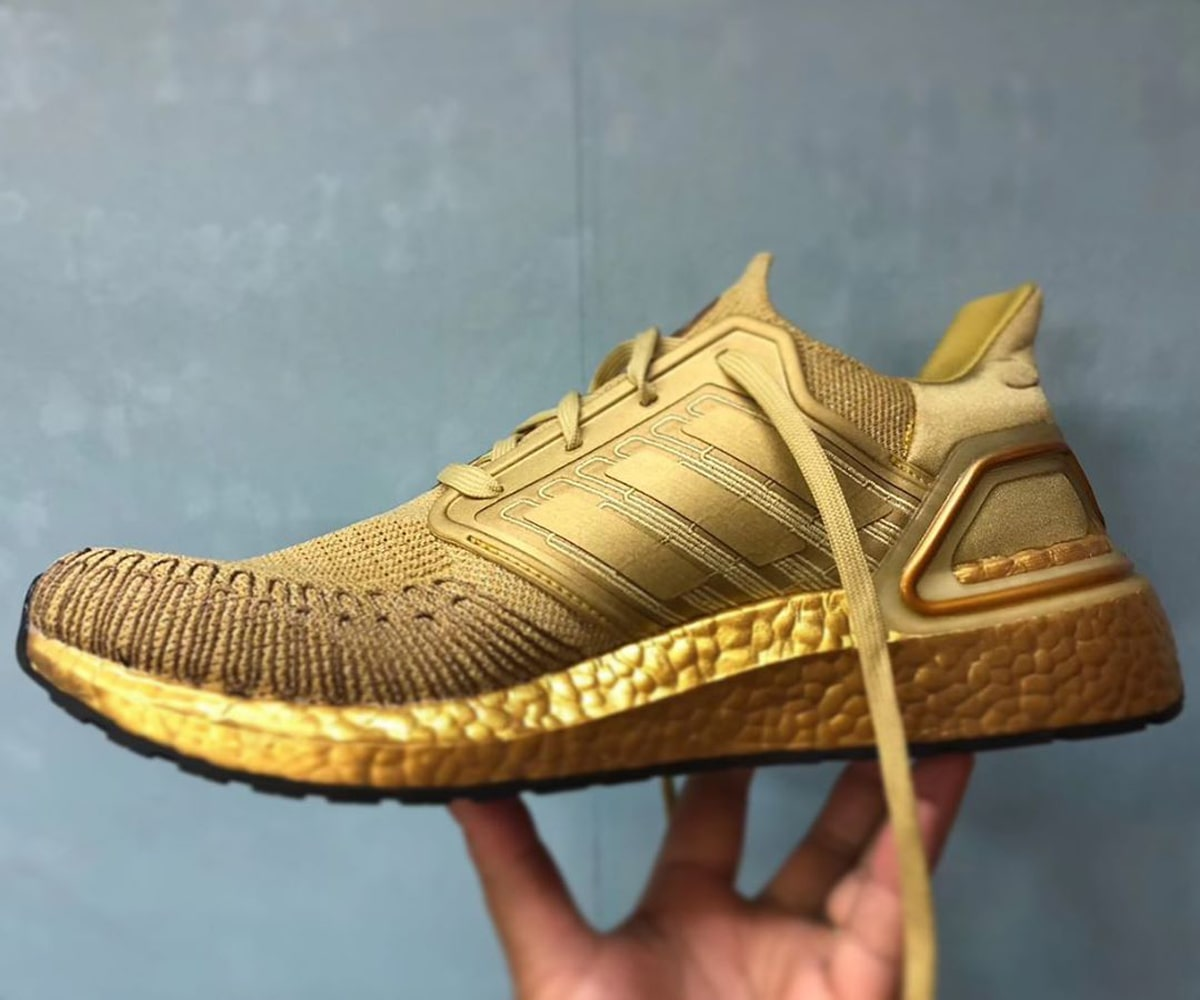 adidas Ultra BOOST 2020 Appears in All