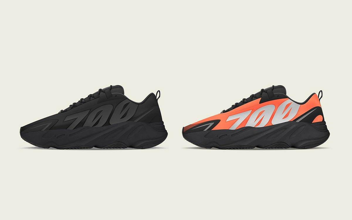 YEEZY 700 MNVN Tipped for 2020 Release