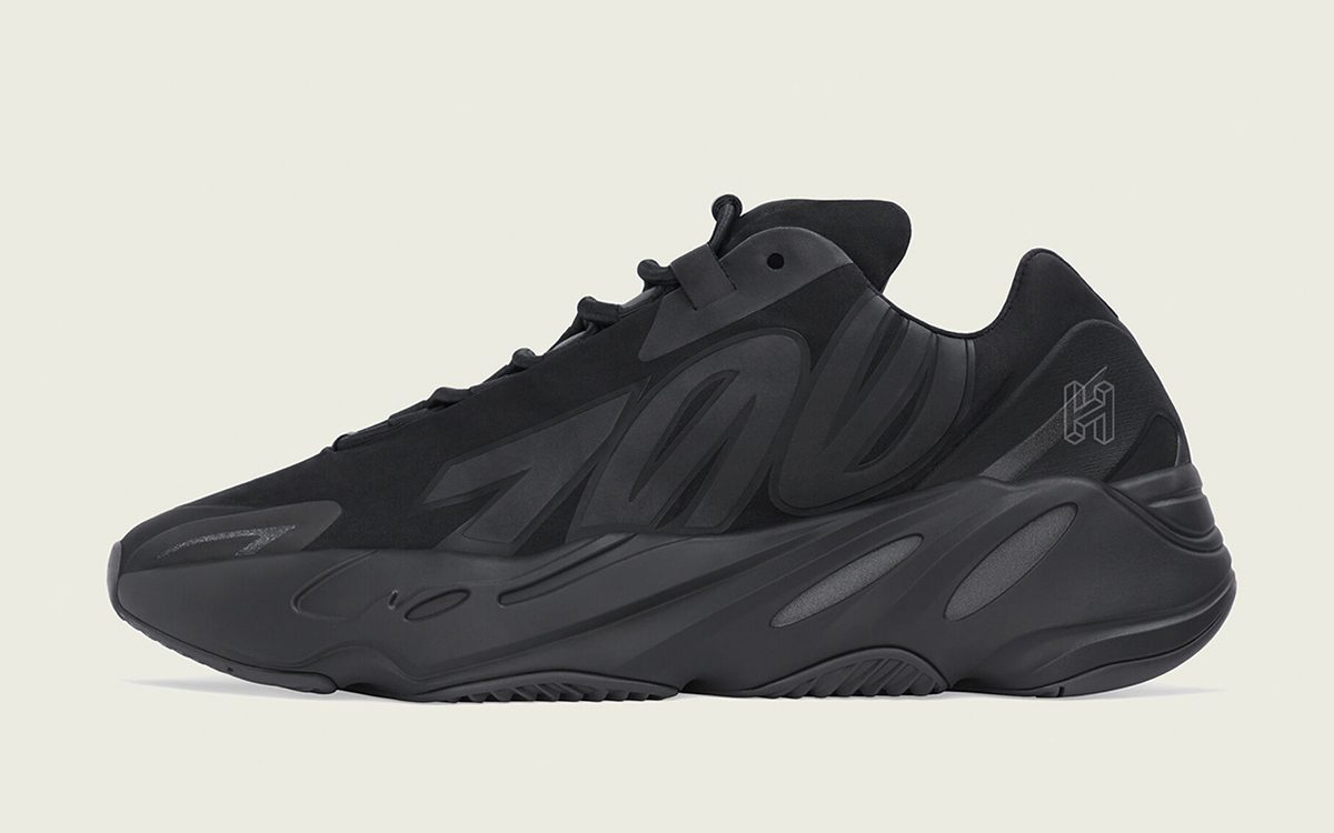 "Where to Buy the YEEZY 700 MNVN ""Triple Black"""