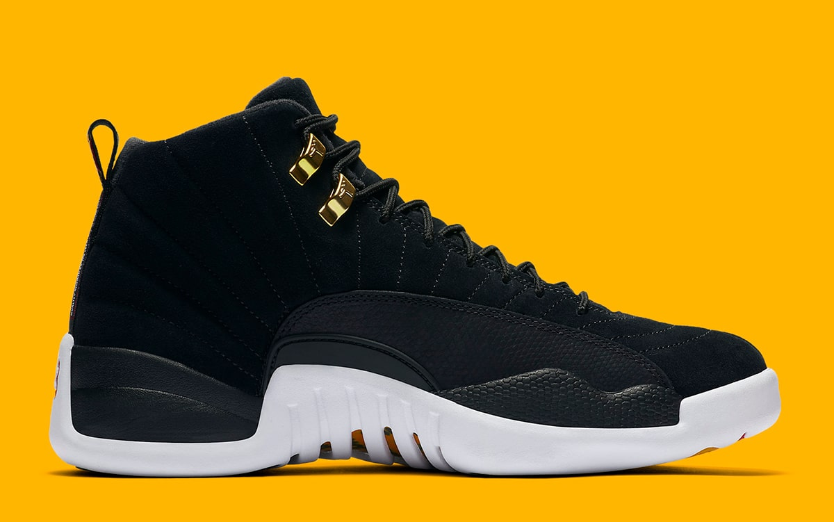 Where To Buy The Air Jordan 12 Reverse Taxi House Of Heat Sneaker News Release Dates And Features