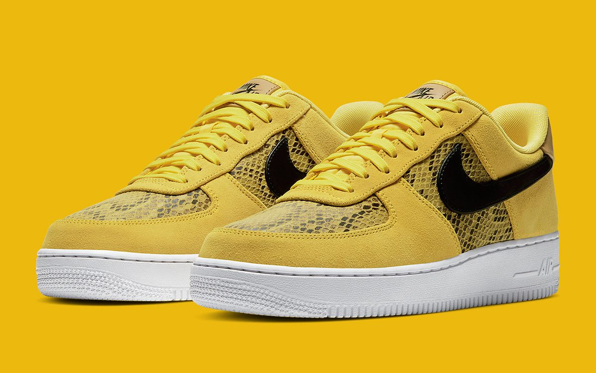 Available Now Nike Air Force 1 Low