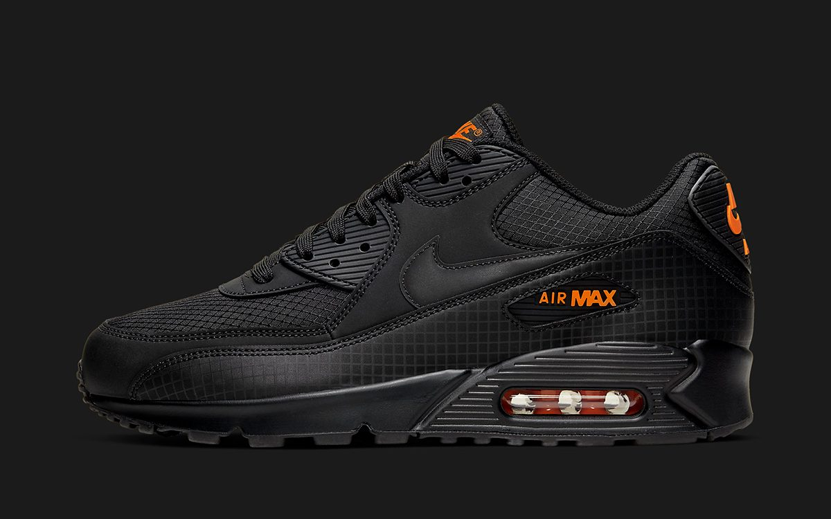 "Air Max 90 ""Grid Pack"" on the Way HOUSE OF HEAT 