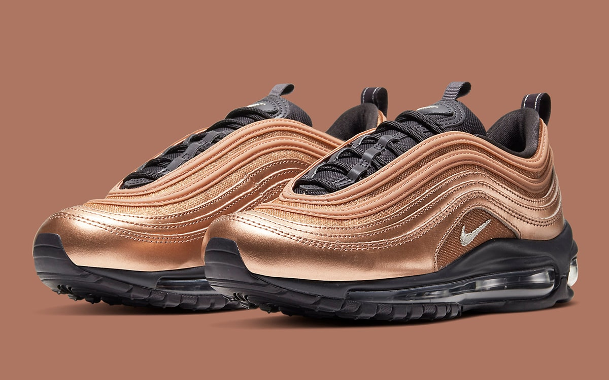 Available Now // Nike Air Max 97 WMNS