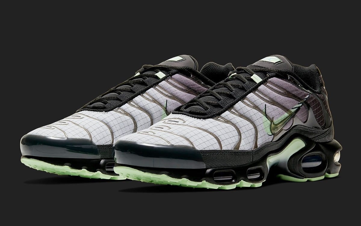 The Nike Air Max Plus is Next to Go