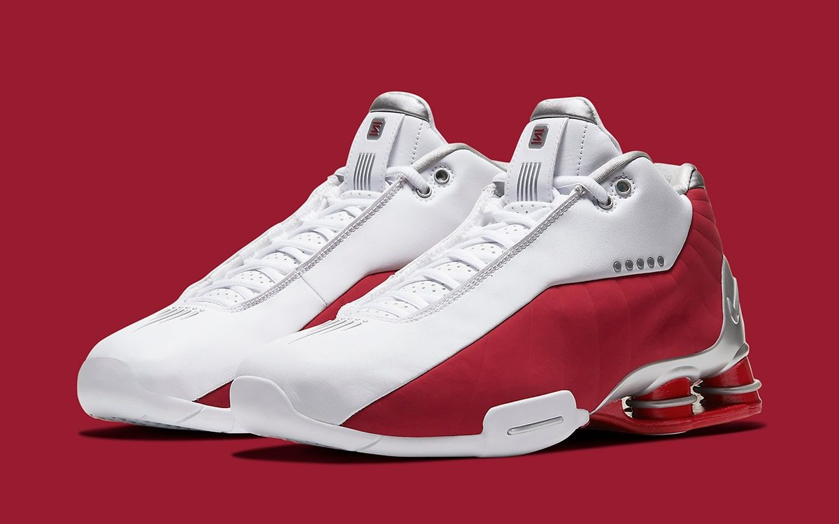 Another OG Nike Shox BB4 Releases This Friday