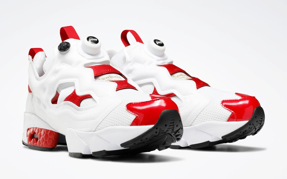 Guarda la ropa fondo Escuela de posgrado  Available Now // Reebok Release Instapump Fury Pack Celebrating Three  Pivotal Periods in Allen Iverson's Career - HOUSE OF HEAT | Sneaker News,  Release Dates and Features