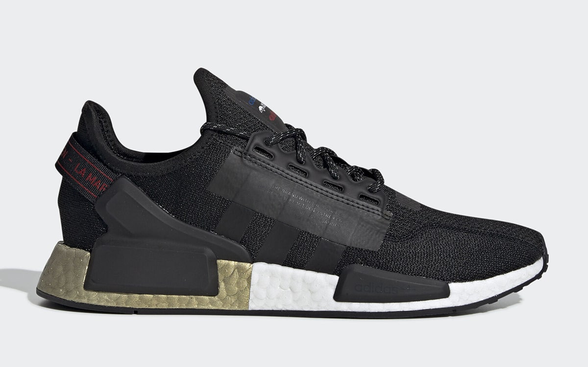 First Four NMD V2 Releases