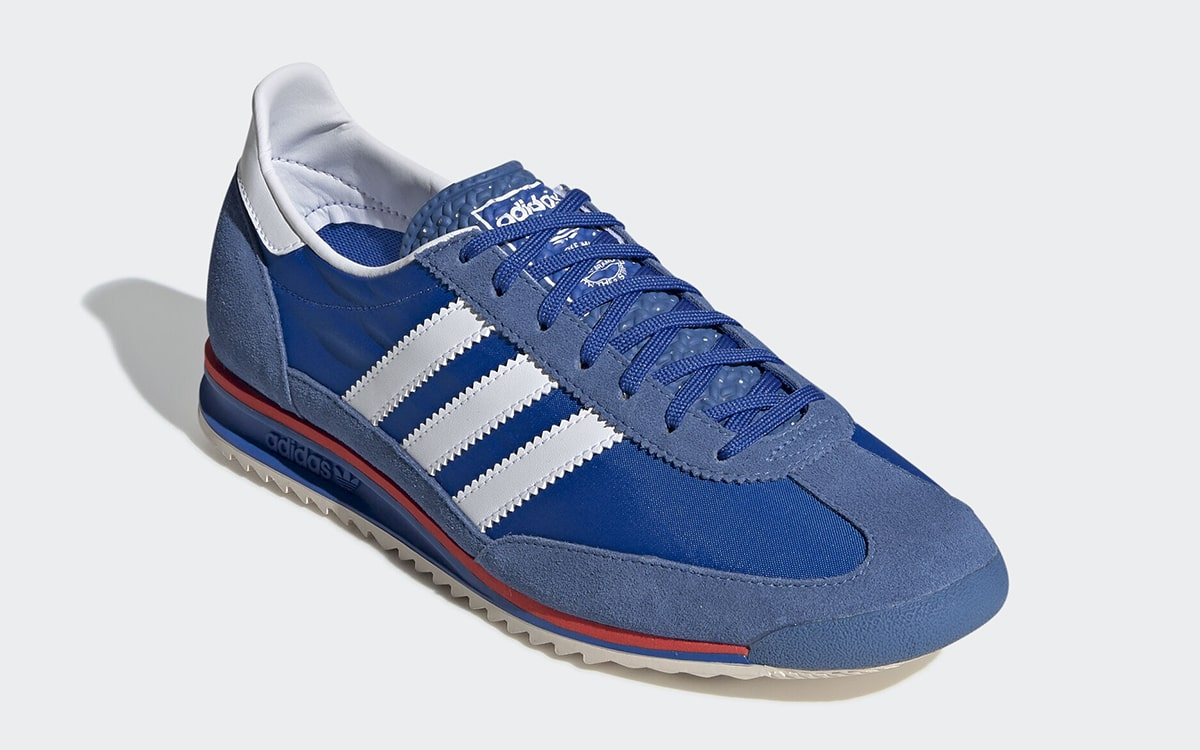 adidas Reinstate an (Almost) OG Edition of the SL 72   HOUSE OF HEAT