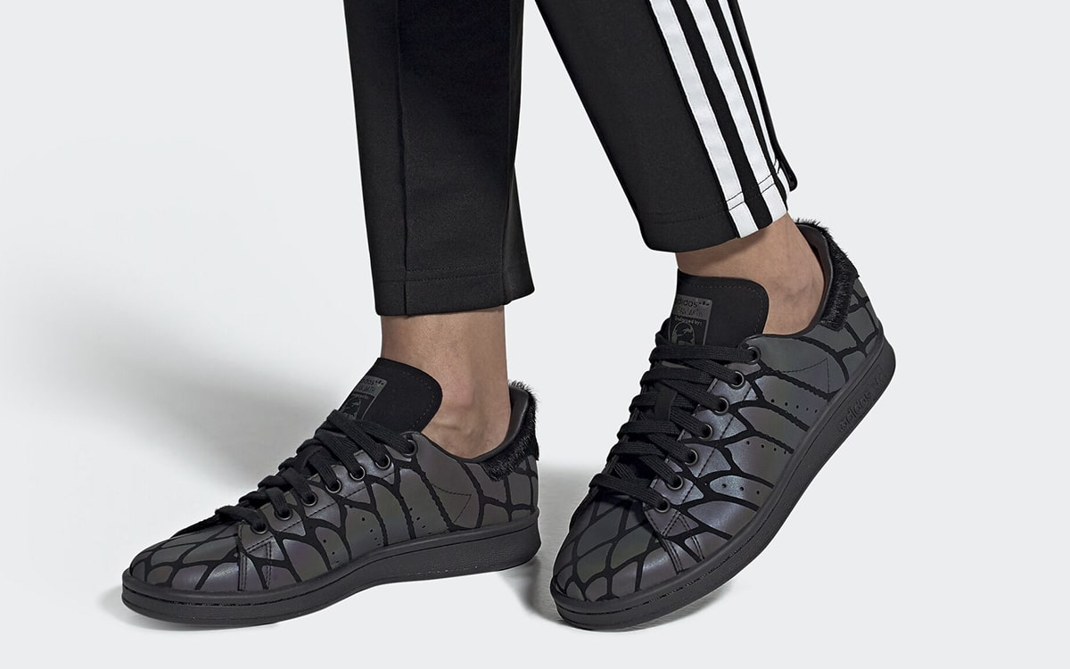 Available Now // The adidas Stan Smith Revives Scaly